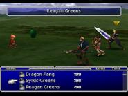 FFVII Reagan Greens