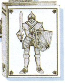 Knight's Code (equipment)