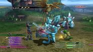 FFX-2-Tonberry-Party-Member