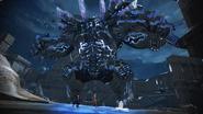 FFXIII-2 Atlas Battle