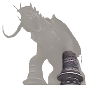 FFXIII enemy Long Gui Legs