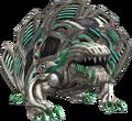 FFXIII enemy Lucidon