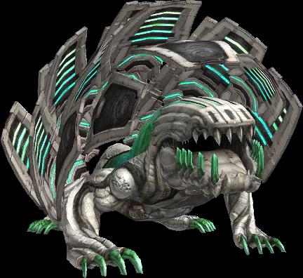 Lucidon (Final Fantasy XIII-2)