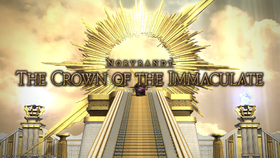 FFXIV Crown of the Immaculate
