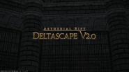FFXIV Deltascape 2 title