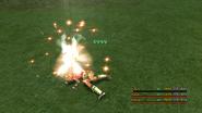 FFX Phoenix Down PS3