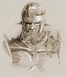 Invincible Shield