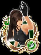 KHUX Tifa 5★ Medal