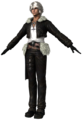 MFF Balamb Mercenary Model