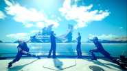 Photo Op Island from FFXV