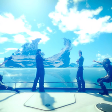 Photo Op Island from FFXV.png