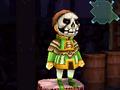 RoF Skull Mask