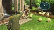 Sheep ffxiii