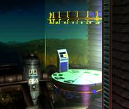 ShinraBldg-ffvii-elevatoroutside