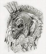 XI Dudha Artwork
