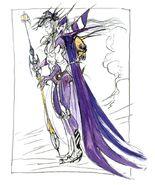 Amano Emperor