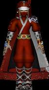 Dissidia NT - Onion Knight 1-A Ninja