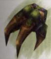 Dragon Claws FFIX
