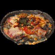 EC Ifrit Pizza