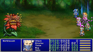 FF4PSP Enemy Ability Pollen