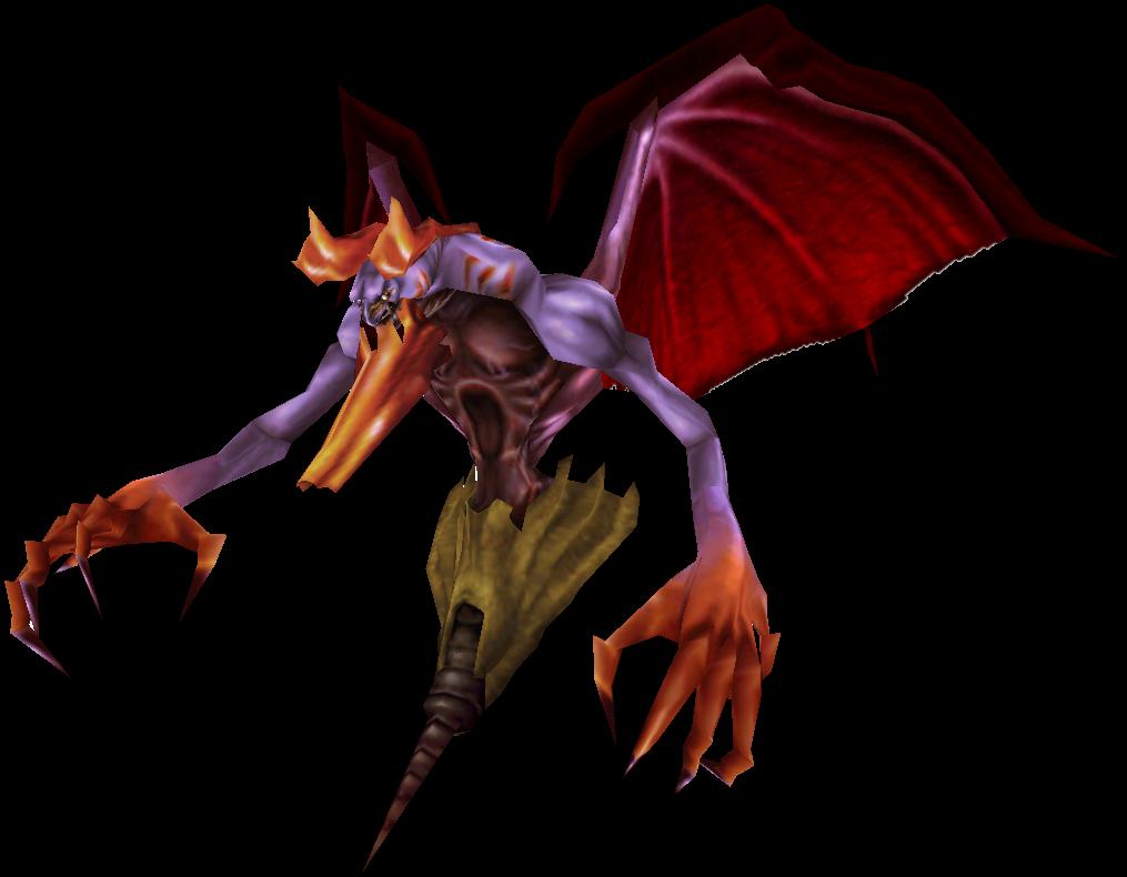 Elvoret (Final Fantasy VIII)