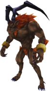 FF8 Ifrit
