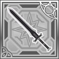 FFAB Platoon Sword R+