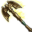 FFBE Golden Staff