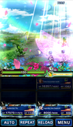FFBE Planet's Protection