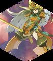 FFD2 Parai Samurai Alt1