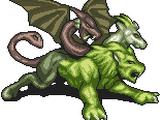 Chimera (Dimensions enemy)