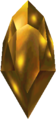 FFIII Model - Dark Earth Crystal