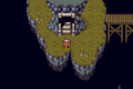 FFIV Magnetic Cave GBA