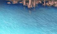 FFIV PSP Water Cavern Battle