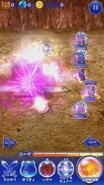 FFRK Attack System