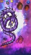 FFRK Onyx Dragon