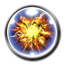 FFRK Quick Shot Type-0 Icon