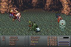 Некромант (Final Fantasy VI)