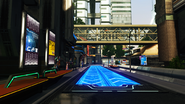 FFXIII-2 Academia 4XX AF - New Town