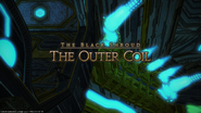 FFXIV Outer Coil Title