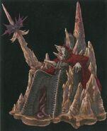 Hades FFIX Art