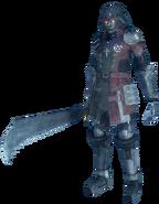 Magitek Swordsman