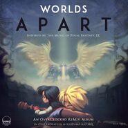 Final Fantasy IX: Worlds Apart
