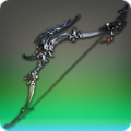 Teak Composite Bow from Final Fantasy XIV icon