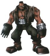 Barret Early Art 2