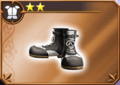 DFFOO Leather Shoes