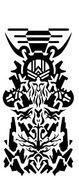 Exodus Glyph Art