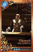 FF11 Gilgamesh R I Artniks