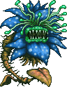 Blood Flower (Final Fantasy IV 2D)