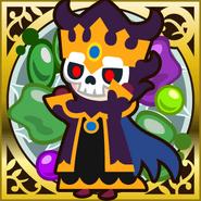 FFAB Biora - Necromancer (M) Legend SR+